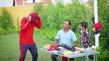 छोटू दादा टोपी वाला| CHOTU DADA CAP WALA |Khandesh Hindi Comedy | Chotu Dada Comedy Video