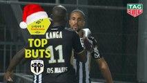 Top 3 buts Angers SCO | mi-saison 2019-20 | Ligue 1 Conforama