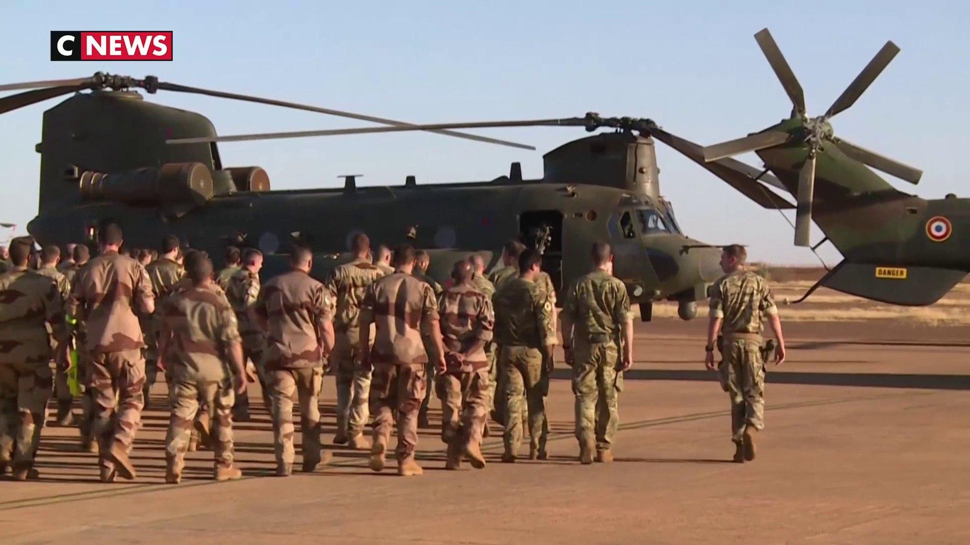 Sahel : aviateurs français et britanniques ensemble malgré le Brexit