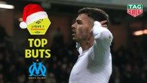 Top 3 buts Olympique de Marseille   mi-saison 2019-20   Ligue 1 Conforama