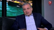 رئيس صندوق تطوير العشوائيات: سيتم إعلان مصر خالية من العشوائيات غير الآمنة عام 2020 بتكلفة 32 مليار جنيه