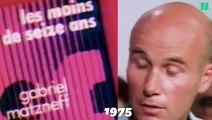 Gabriel Maztneff:  avant la gravité, la légèreté de ses interviews à la télé