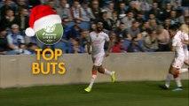 Top 3 buts FC Lorient | saison 2019-20 | Domino's Ligue 2