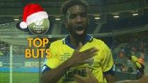 Top 3 buts FC Sochaux-Montbéliard | saison 2019-20 | Domino's Ligue 2