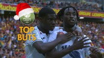 Top 3 buts Havre AC   saison 2019-20   Domino's Ligue 2