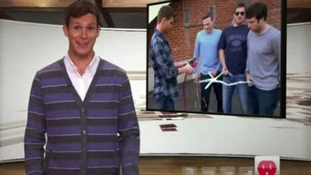 Tosh 0 Season 3 Episode 8