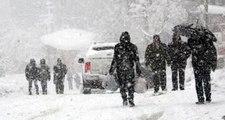 Meteoroloji'den İstanbul'a kar yağışı uyarısı! Kuvvetli geliyor
