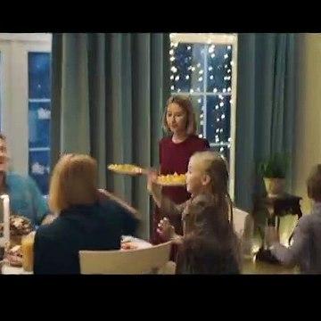 Новогодняя реклама Sandora