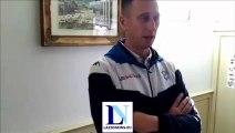 ESCLUSIVA LN - Daniele Gastaldello ai microfoni di Lazionews.eu