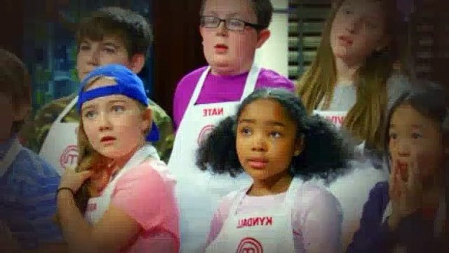 MasterChef Junior S04E03
