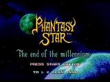 What If? (Phantasy Star IV meets Final Fantasy VIII)