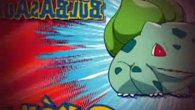 Pokemon S01E10 Bulbasaur And The Hidden Village