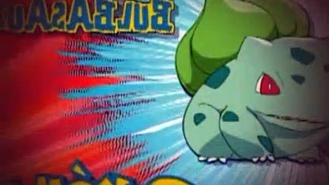 Pokemon S01E10 Bulbasaur And The Hidden Village
