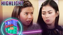 Gigi tries to stop Mikee from leaving home | HSH Extra Sweet