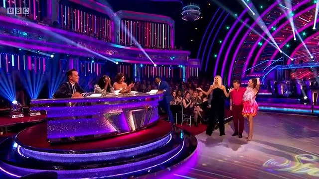 Strictly Come Dancing S17E09 PART2