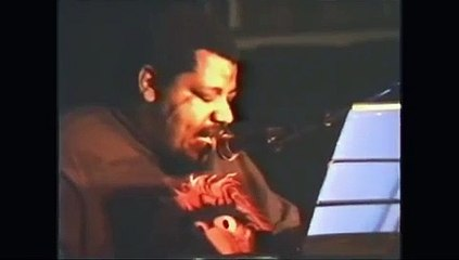 Wesley Willis vs The Impaler at The Magic Stick (February 1998)