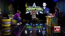 Champions With Waqar Zaka Episode 13 | Champions Auditions | Waqar Zaka Show
