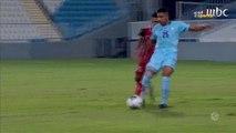 الجزيرة يتغلب على بني ياس في دوري الخليج العربي الإماراتي