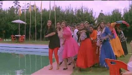 Tamil Mr. Madras Movie|Akka Maga Video Song|Prabhu|Vineetha