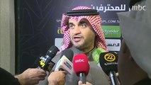 ردود الأفعال بعد فوز الشباب على الأهلي في دوري كأس الأمير محمد بن سلمان