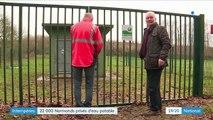 Intempéries : 22 000 Normands privés d'eau potable