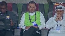 العين يتفوق على الوحدة بهدفين في دوري الخليج العربي الإماراتي