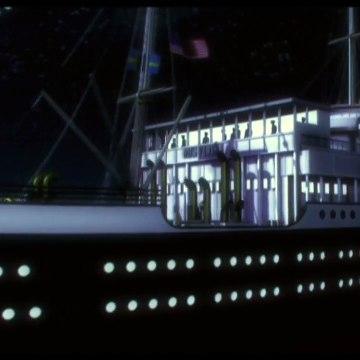 Dieselråttor och sjömansmöss - avsnitt 10