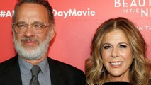 All Greek To Me? Tom Hanks And Family Offered Greek Citizenship