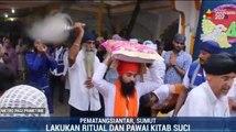 Umat Sikh Rayakan 100 Tahun Kuil Shree Guru Nanak Devji Gurdwara