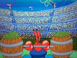 SpongeBob SquarePants Season 2 Episode 30 - The Fry Cook Games