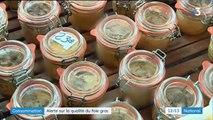 Consommation : attention à la qualité du foie gras