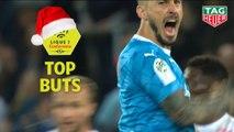 Top 5 buts nouveaux joueurs | mi-saison 2019-20 | Ligue 1 Conforama