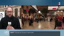 Grève à la SNCF : le point sur le trafic