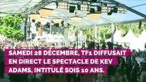 Kev Adams : le clin d'oeil drôle de son ex-Iris Mittenaere sur leur love story avant son spectacle sur TF1