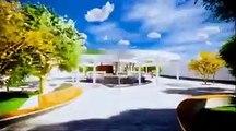 Prefeito Chico Mendes apresenta novo projeto da Praça Central de São José de Piranhas