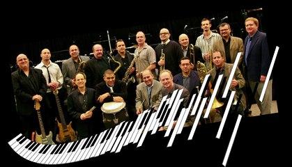 Jazz @ MOCA: Miami Big Sound Orchestra