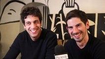 Play :  rencontre avec  le réalisateur Anthony Marciano et son acteur Max Boublil