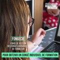 Mon histoire de formation - Soizic, conseillère en mobilité, une reconversion financée grâce à son CPF