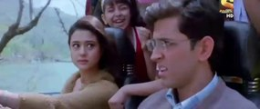 koi mil gaya 2003 krrish 1 part 4 hrithik roshan preity zinta action comedy movie