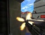 Half-Life: Blue Shift (2008 Upload) - Captive Freight (Part 2/4)