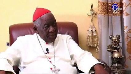 Le cardinal Christian TUMI favorable pour le mariage des prêtres