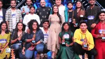 Queen Of Hearts Deepika Padukone Graces The Stage Of Indian Idol 11