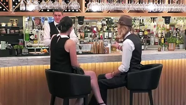 First dates s12e02