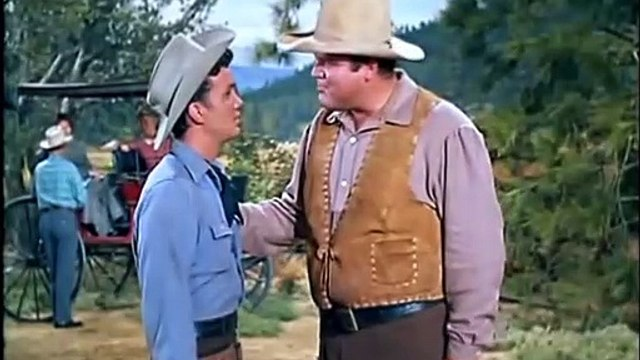 "Classic TV Westerns - Bonanza - ""The Showdown"" (1960)"