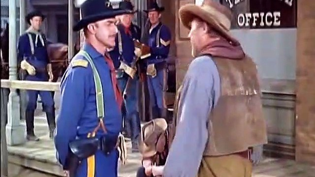 "Classic TV Westerns - Bonanza - ""The Mission"" (1960)"