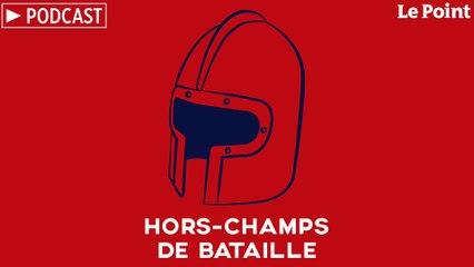 « Hors-champs de bataille » #6 – Le dromadaire de Napoléon