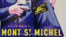 Le Mont St Michel, une marque de vêtements de travail fondée en 1913