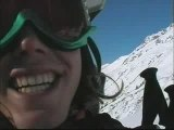 [Extreme Sports Video] Ski & Snowboard - Freeride and Freest
