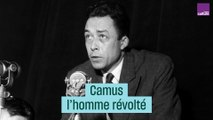 Camus, homme révolté - #CulturePrime