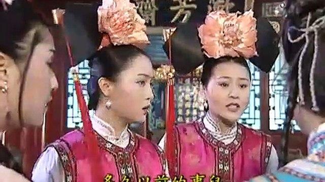 [Tập 3] Hoàn Châu Cách Cách [Phần 2] - Hoàn Châu Công Chúa - 1999